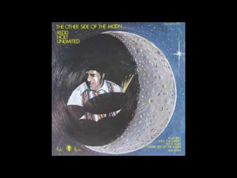 The Redd Holt Unlimited - The Other Side of the Moon (1975)