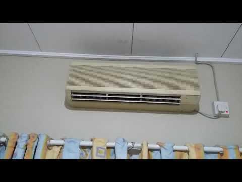 Mitsubishi Heavy industries mini split air conditioner