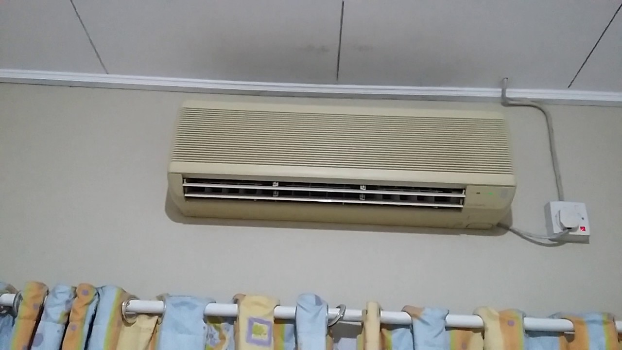 Mitsubishi Heavy industries mini split air conditioner