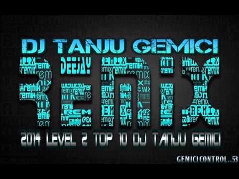 Dj Tanju Gemici LeveL 2 istanbul CLUP Electro mix Gemici controls...