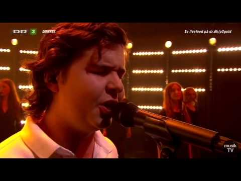 Hedegaard ft. Lukas Graham - Happy Home (Live @ P3 Guld 2014)