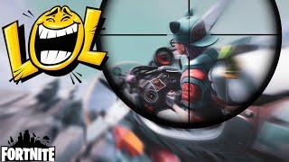 1000 IQ EPIC WINS & FAILS - Fortnite Battle Royale Funny Moments