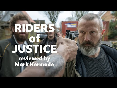 Download Riders of Justice reviewed by Mark Kermode