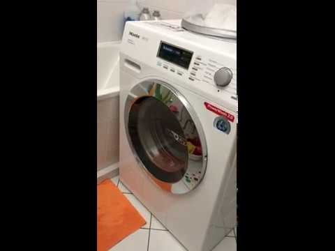 Spülmaschine Schlagende Geräusche : miele wt1 waschtrockner wtf130 wpm schlagende ger usche lagerschaden oder normal youtube ~ Watch28wear.com Haus und Dekorationen