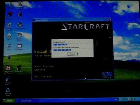 Free Starcraft Cd-Keys