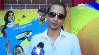 Deepak Dobriyal, Priya Bathija And Anshul Kataria Talk About