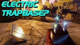 Electric Crapbase... (Rust)