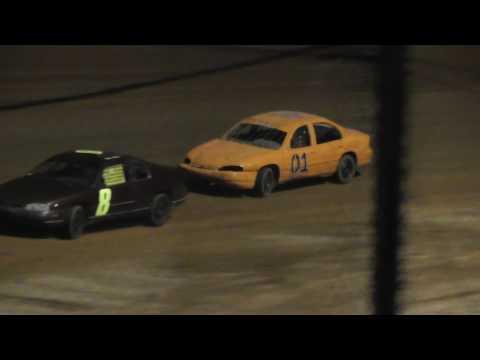 Gator Motorplex May 27 2017 - Daniel Bartholomew Focus