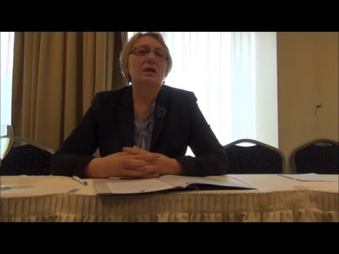 Rita Pfeifere - Latvian Industrial Workers Trade Union - SMES and IC at Latvia