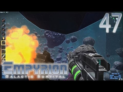 Capital Vessel vs Shipyard | Empyrion: Galactic Survival #47