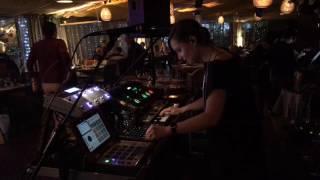 Gambar cover Live Stream - Live looping Set by Nastya Maslova