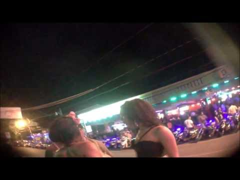 Sosua Women Nightlife, Sample Video - August 16 - 31, 2013