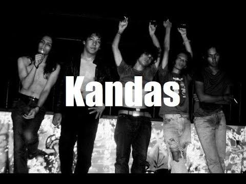 The Bobrocks - Kandas (Old Acoustic Version)