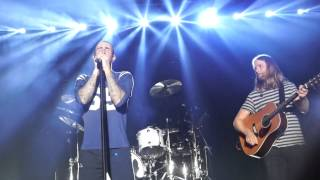 [09.09.15] Maroon5 - lost stars (Live in Seoul)