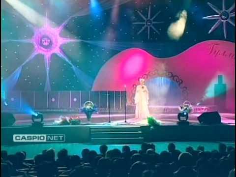Music from Kazakhstan =Gulmira= 2009 =3/7=