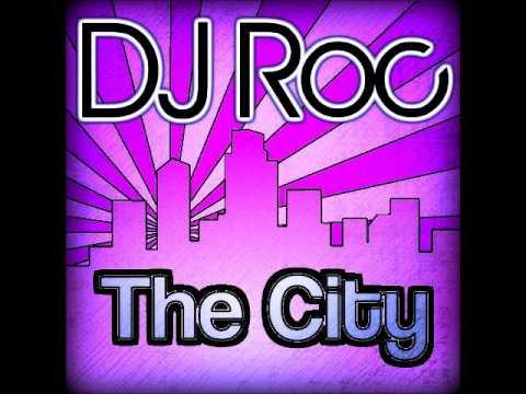 DJ Roc - Light Up the Night