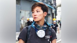 Hong Kong protesters persist after 22 weeks of unrest - singer and activist Denise Ho 191105