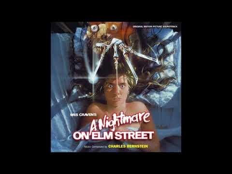 A Nightmare On Elm Street Soundtrack Suite