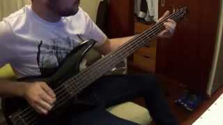 In need - Grand Funk Railroad (Bass Cover)