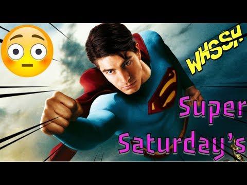 (My Teammate Lost!) Super Saturdays S4 Ep #7 |