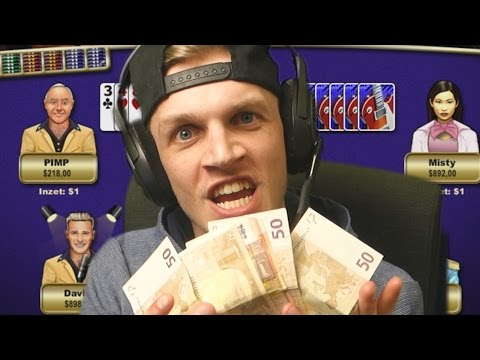 gokken voor geld