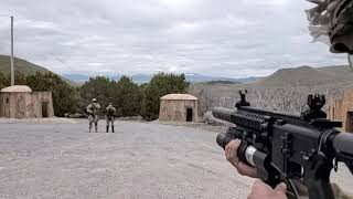 Most Powerful M203 Airsoft Grenade Launcher. Ajax Customs