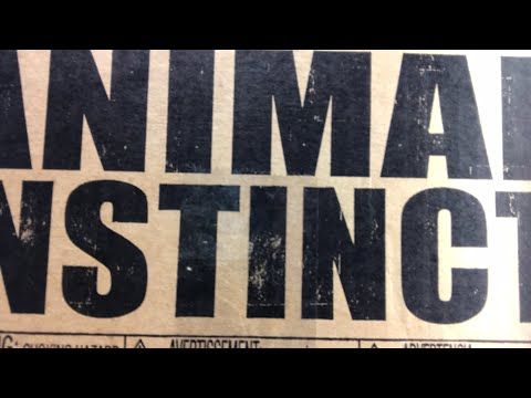 Animal Instinct.. (Spoilers, don't watch)