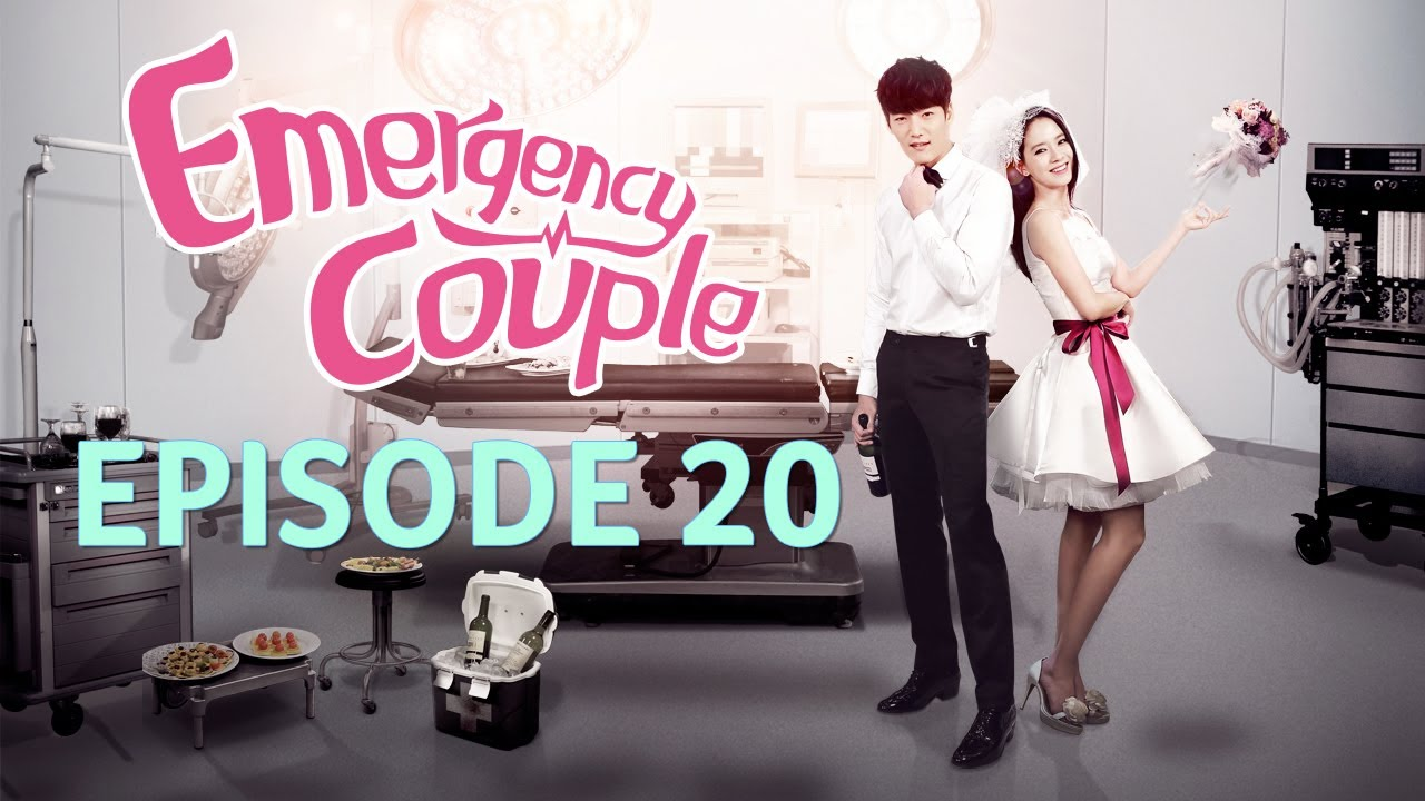 Download Emergency Couple | Episode 20 (Arabic, English and Turkish Subtitle)