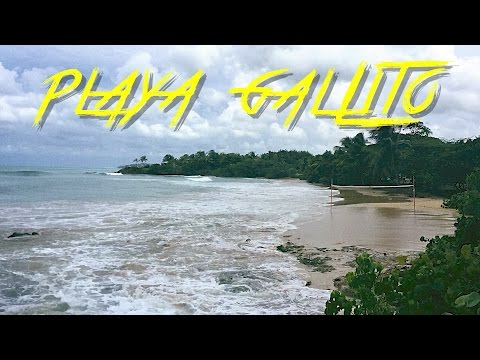 🇵🇷 PLAYA GALLITO & FAIL SNORKEL - VIEQUES - PUERTO RICO #20 - 2016 - Vlog, Turismo, Documental