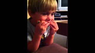 Jack sings Bonnie Prince Billy