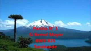 J. S. Bach Partitas BWV 825 830 Scott Ross