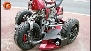 8 Unusual Vehicles You Must See ▶2