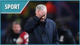 Pogba's cryptic tweet as Mourinho sacked