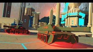 Battlezone Remake - first trailer