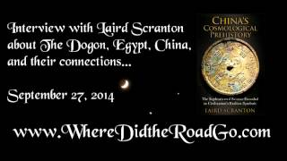 Laird Scranton on China's Cosmological Prehistory - September 27, 2014