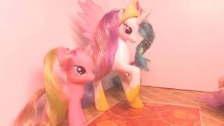 КАЗКА ПРО ПОНІ ''Карлик Ніс 2'' ІГРАШКИ My Little Pony