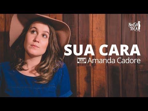 Sua Cara - Anitta & Pabllo Vittar Amanda Cadore cover Nossa Toca