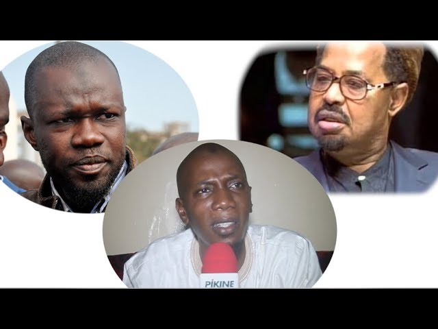 Ahmed khalifa niasse accuse sonko d'etre salafiste talla ndiaye le neo aperiste en révèle...