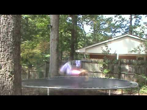 breakthrough -Britt Nicole (Music Video)