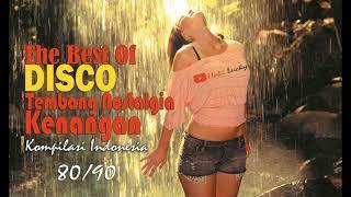 The Best Of Disco Tembang Kenangan Kompilasi Indonesia