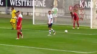 [U19 Aufstiegsrelegation Teil 2/5] 1.FC KAISERSLAUTERN - FSV Frankfurt