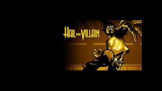 Hail the Villain - Swan Dive Suicide