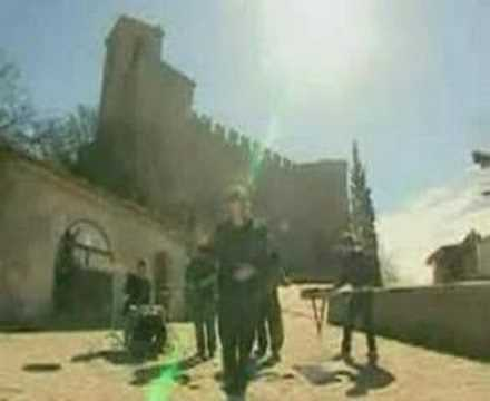 2008 SAN MARINO Eurovision EX QUALITY STUDIO VERSION VIDEO