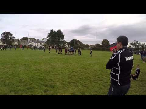 Rhiwbina U10 v Llantwit Major
