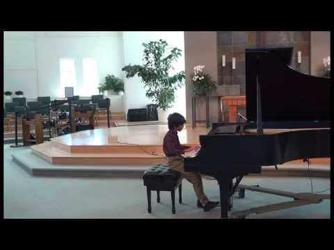 California Sound Music Academy 2015 Music Recital