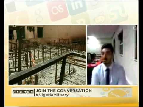 TRENDS EP 53 - IS  THIS THE END TO BOKO HARAM IN NIGERIA? | TVC NEWS