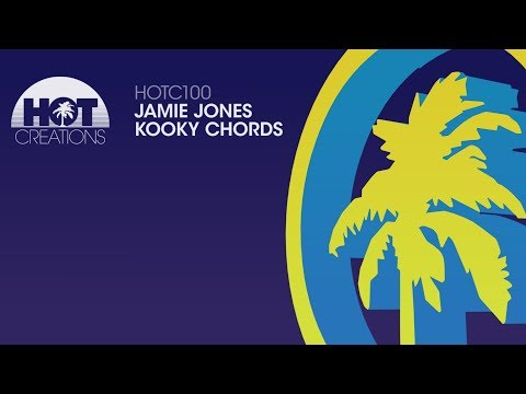 Jamie Jones - Kooky Chords