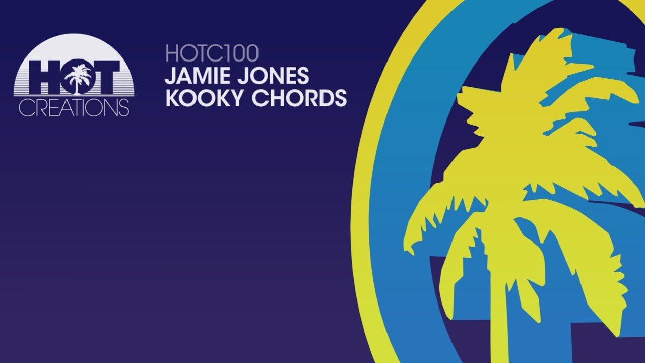 Resultado de imagen de Jamie Jones - Kooky Chords