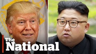 Kim Jong-un and Donald Trump trade insults amid escalating U.S.- North Korea tensions