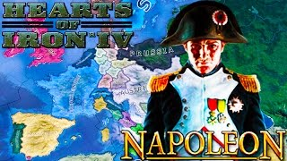 NAPOLEONIC ERA MOD HEARTS OF IRON 4 NAPOLEONIC WORLD MOD